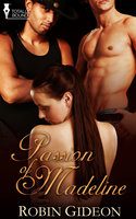 Passion of Madeline - Robin Gideon