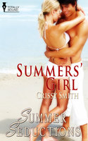Summers Girl - Crissy Smith