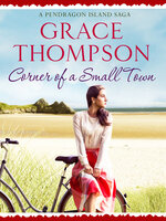 Corner of a Small Town - Grace Thompson