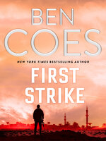 First Strike - Ben Coes