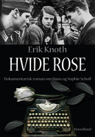 Hvide rose - Erik Knoth