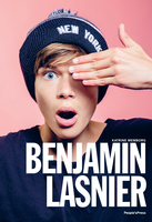 Benjamin Lasnier (English Version) - Katrine Memborg