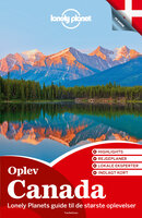 Oplev Canada - Lonely Planet