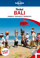 Pocket Bali - Lonely Planet