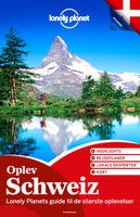 Oplev Schweiz - Lonely Planet