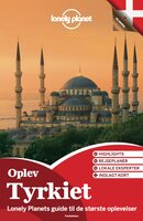 Oplev Tyrkiet (Lonely Planet) - Lonely Planet