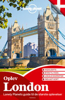 Oplev London (Lonely Planet) - Lonely Planet
