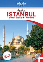 Pocket Istanbul - Lonely Planet