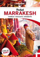 Pocket Marrakesh - Lonely Planet