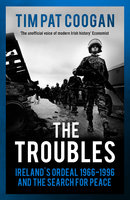 The Troubles - Tim Pat Coogan