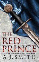The Red Prince - A.J. Smith