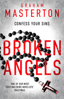Broken Angels - Graham Masterton