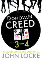 Donovan Creed Two Up 3-4 - John Locke
