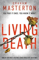 Living Death - Graham Masterton
