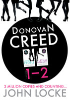 Donovan Creed Two Up 1-2 - John Locke