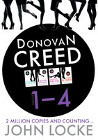 Donovan Creed Foursome 1-4 - John Locke