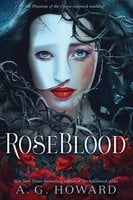 RoseBlood - A.G. Howard