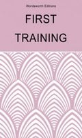 First Training - Author Anonymous