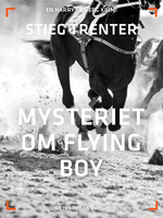 Mysteriet om Flying Boy - Stieg Trenter