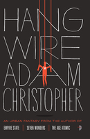 Hang Wire - Adam Christopher