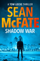 Shadow War - Bret Witter,Sean McFate