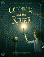 Cottonmouth and the River - C.S. Fritz