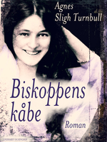 Biskoppens kåbe - Agnes Sligh Turnbull