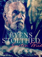 Byens stolthed - Gustav Wied
