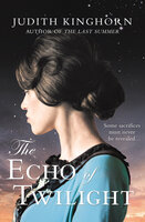 The Echo of Twilight - Judith Kinghorn