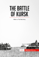 The Battle of Kursk - 50 Minutes