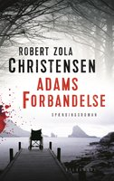 Adams forbandelse - Robert Zola Christensen