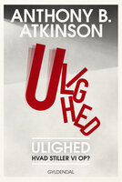 Ulighed - Anthony B. Atkinson