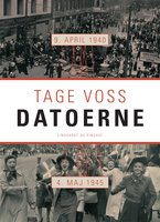 Datoerne - Tage Voss