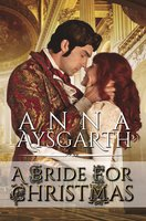 A Bride for Christmas - Anna Aysgarth