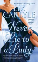 Never Lie to a Lady - Liz Carlyle
