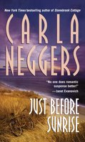 Just Before Sunrise - Carla Neggers