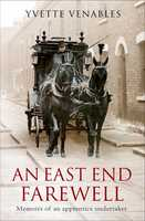 An East End Farewell - Yvette Venables