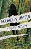 Accidents Happen - Louise Millar