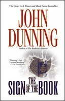 The Sign of the Book - John Dunning