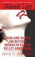 Blood Lite: An Anthology of Humorous Horror Stories Presented by the Horror Writers Association - Charlaine Harris,Sherrilyn Kenyon,Jim Butcher