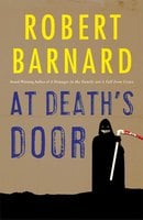 At Death's Door - Robert Barnard