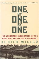 One By One By One - Judith Miller
