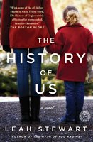 The History of Us - Leah Stewart