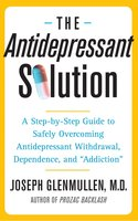 The Antidepressant Solution - Joseph Glenmullen