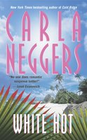 White Hot - Carla Neggers