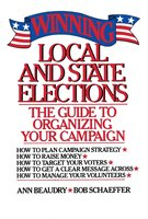 Winning Local and State Elections - Ann Beaudry