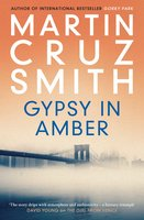 Gypsy in Amber - Martin Cruz Smith