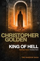 King of Hell - Christopher Golden