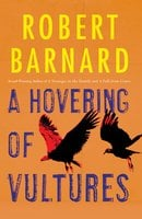 A Hovering of Vultures - Robert Barnard