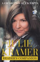 The Julie Kramer Reader's Companion - Julie Kramer